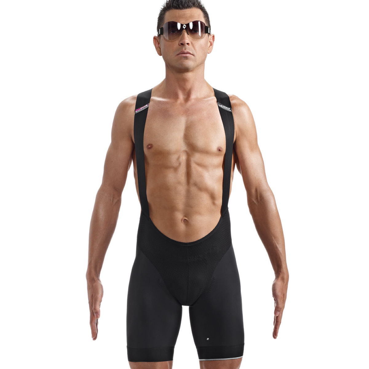 Assos T.cento_s7 Bib Shorts   Lycra Cycling Shorts
