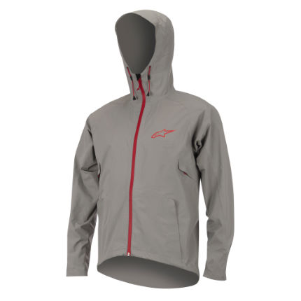 Alpinestars All Mountain Waterproof Jacket AW13