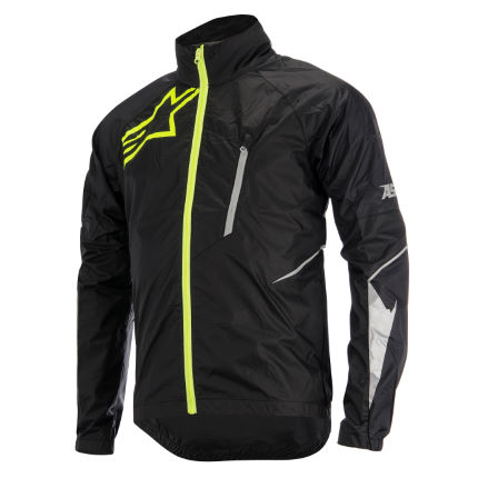 Alpinestars Sirocco Windproof Jacket
