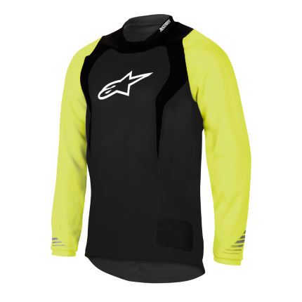 Alpinestars Drop Long Sleeve Jersey SS14