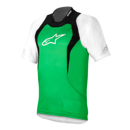 Alpinestars Drop Short Sleeve Jersey