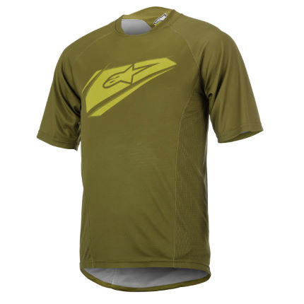 Alpinestars Pathfinder Short Sleeve Jersey