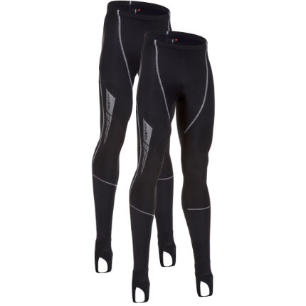 dhb Vaeon Reflex Unpadded Waist Tight-Pack of 2