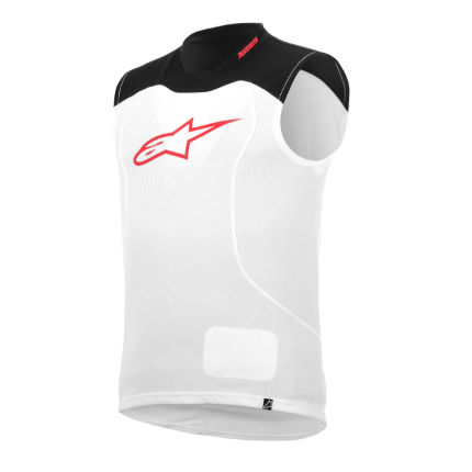 Alpinestars Drop Sleeveless Jersey (Vest)