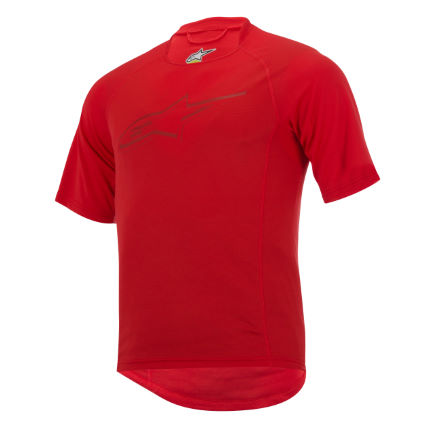Alpinestars Krypton Short Sleeve Jersey
