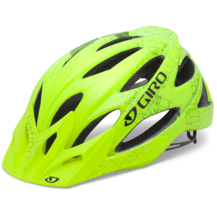 Giro Xar All Mountain helm 2014