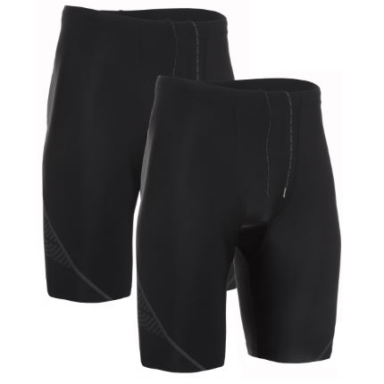 dhb Powerguard Compression Short-Pack of 2