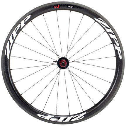 Zipp 303 Firecrest  Carbon Tubular Rear Wheel 2015