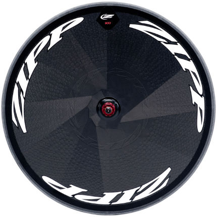 Zipp 900 Tubular Rear Disc Wheel