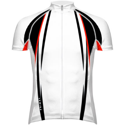 Primal Floresco Summer Race Cut Jersey