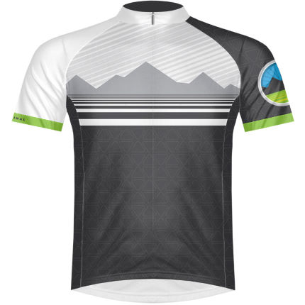 Primal Altai Cycling Jersey