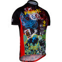 Primal Tagged Short Sleeve Jersey