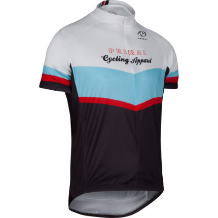 Primal Limited Short Sleeve Jersey