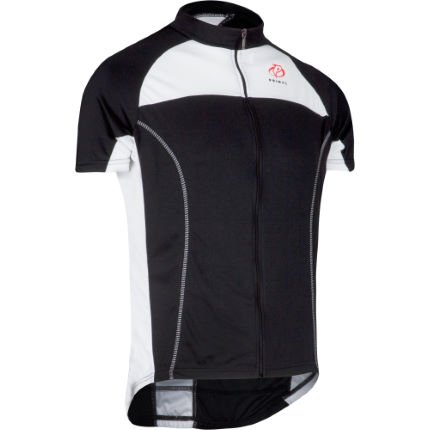 Primal Onyx Black Label Jersey