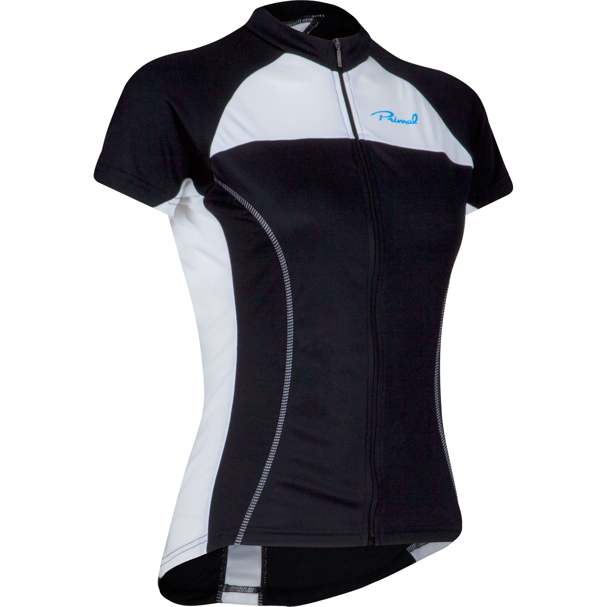 wiggle primal women 39 s dusk black label jersey short sleeve cycling jerseys. Black Bedroom Furniture Sets. Home Design Ideas