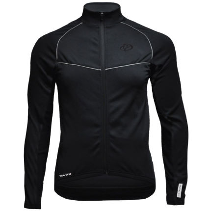 Primal Fusion Race Cut Jacket