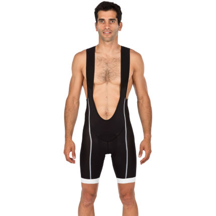 Spiuk Team Bib Shorts