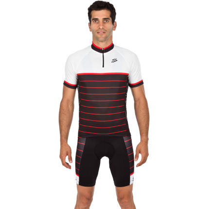 Spiuk Factory Short Sleeve Jersey