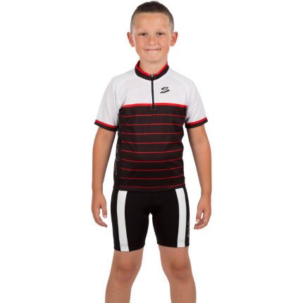 Spiuk Factory Kids Short Sleeve Jersey