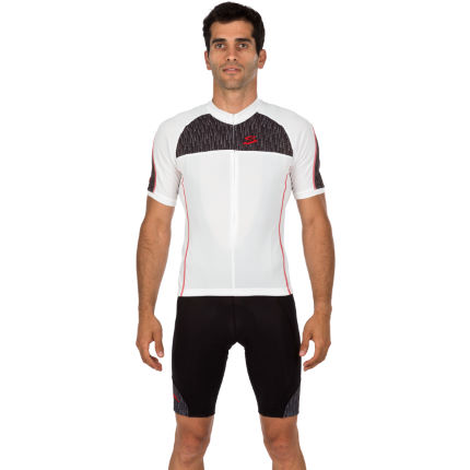 Spiuk Race Short Sleeve Jersey