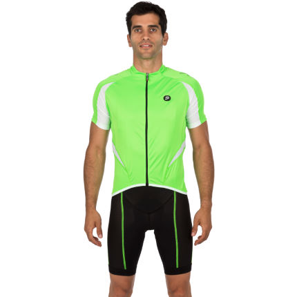 Spiuk Team Short Sleeve Jersey