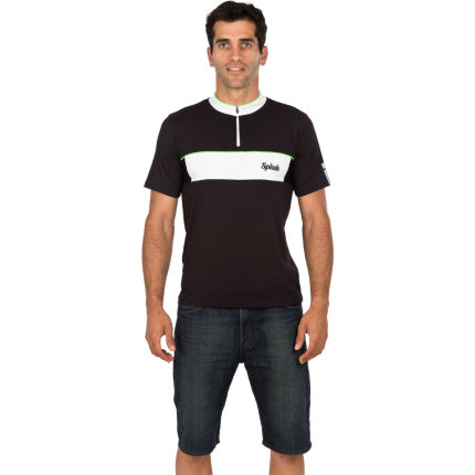 Spiuk Urban Short Sleeve Jersey