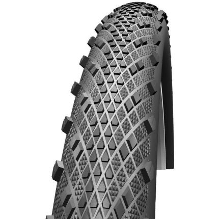 Schwalbe Furious Fred Evolution Tubeless Tyre 2012