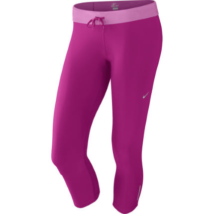Nike Women's Relay Crop Tight - SP14