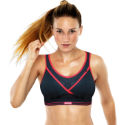 Shock Absorber Gym Bra Twin Pack
