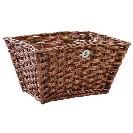 Bobbin XL Basket with Support Bracket
