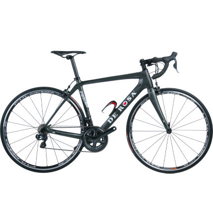 De Rosa R838 Ultegra Di2 2014 and Free Wheels