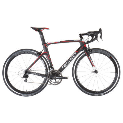 Wilier Cento1 AiR Athena 2014 and Free Wheels