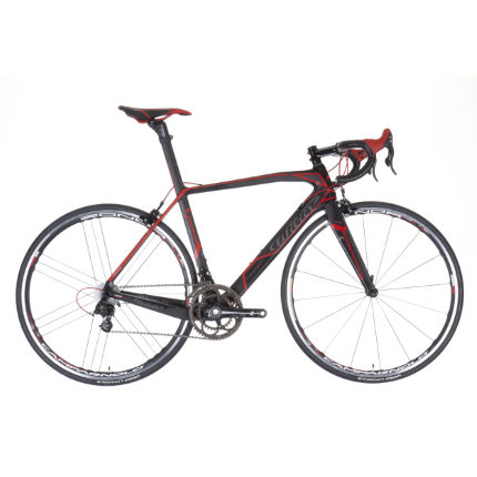 Wilier Cento1 SR Chorus 2014 and Free Wheels