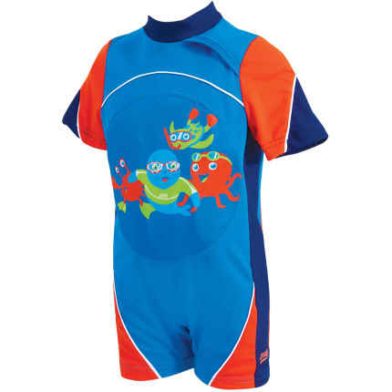 Zoggs Swimfree Floatsuit One Piece