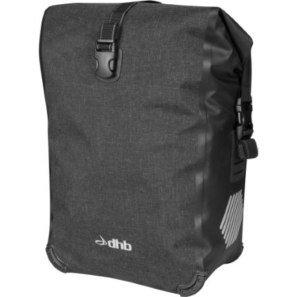 dhb Waterproof Pannier 22L