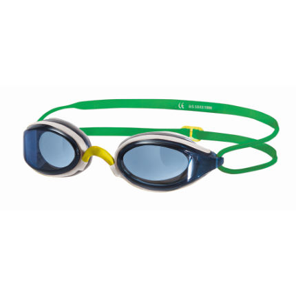 Zoggs Fusion Air Junior Goggles