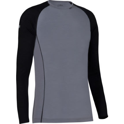 dhb Merino Long Sleeve Base Layer M_150