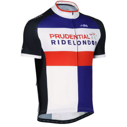 dhb Prudential RideLondon - Surrey 100 Jersey
