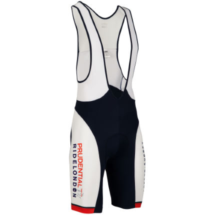 dhb Prudential RideLondon-Surrey 100 Bib Short