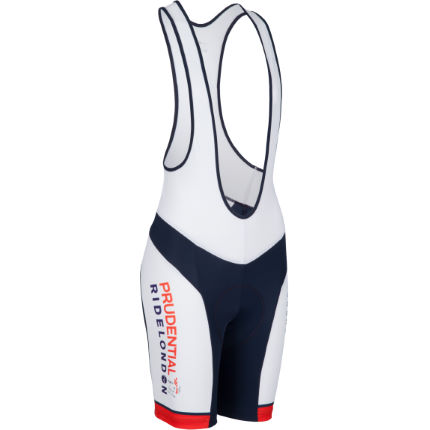 dhb Women's Prudential RideLondon-Surrey100 Bib Short