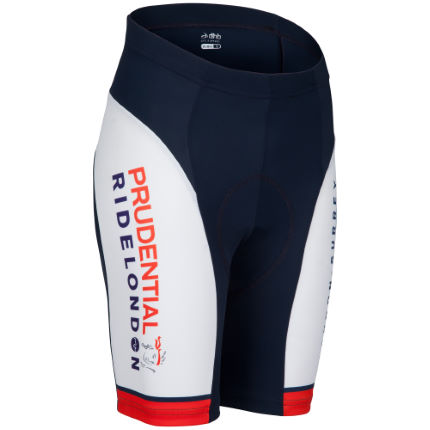 dhb Women's Prudential RideLondon-Surrey Cycle Short