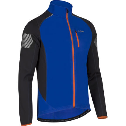dhb Flashlight Thermal Long Sleeve Jersey AW15