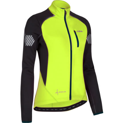 dhb Women's Flashlight Thermal Long Sleeve Jersey