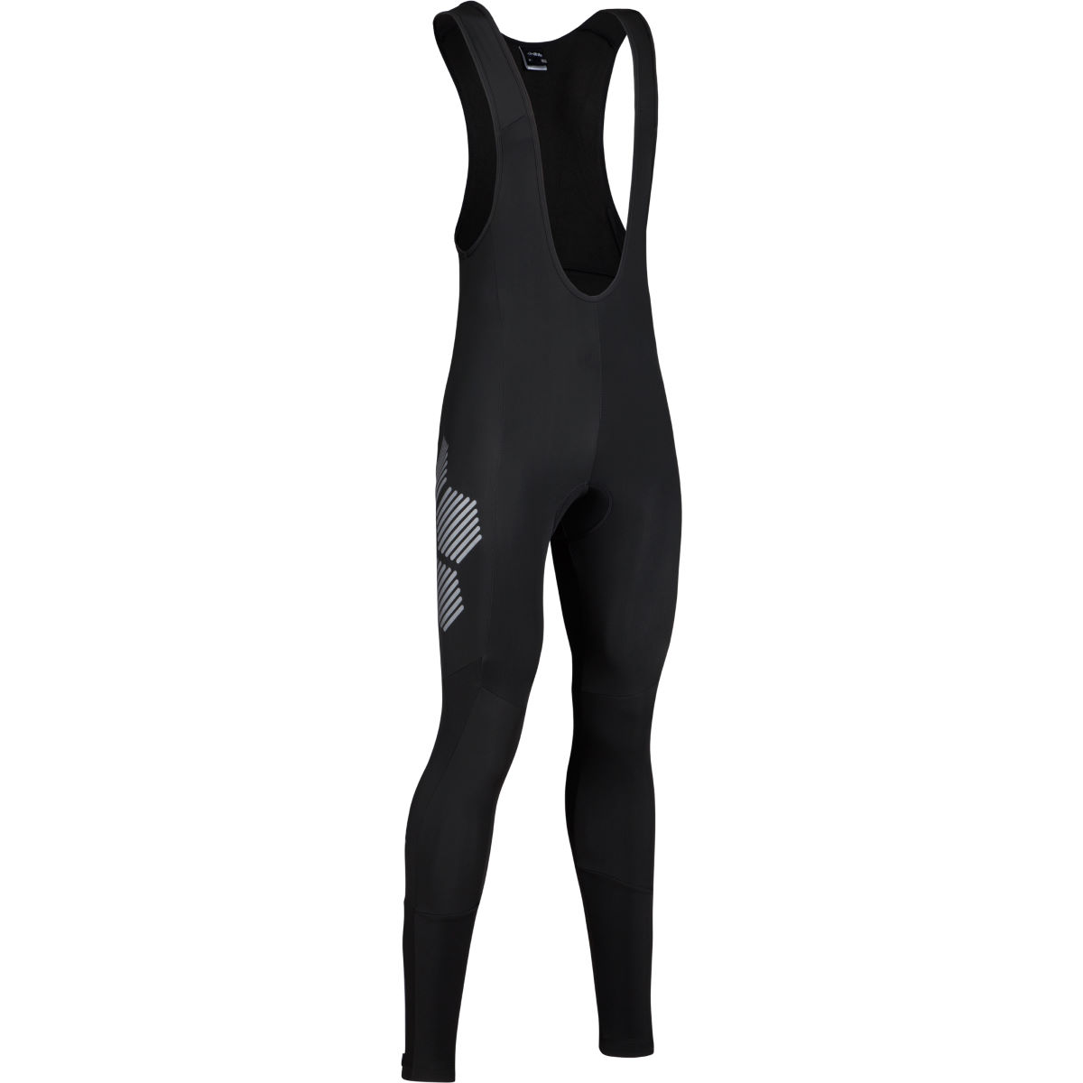 dhb Flashlight Thermal Padded Bib Tight