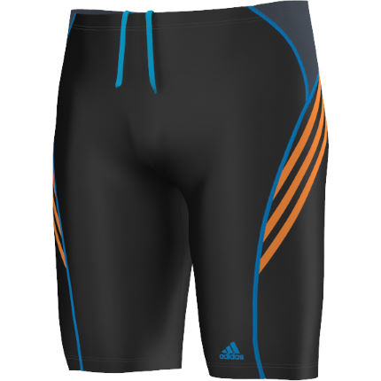 Adidas Infinitex Plus adiClub Long Length Boxer SS14