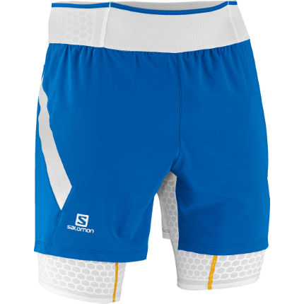 Salomon S-Lab Exo Twinskin Short - SS14