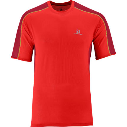 Salomon Trail Runner Tee - SS14