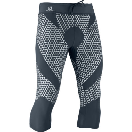 Salomon Exo 3/4 Tight - SS14