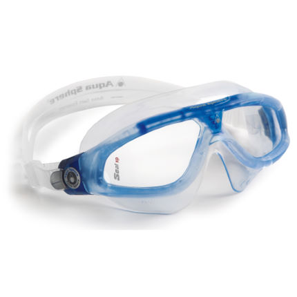 Aqua Sphere Seal XP Clear Lens Goggles SS14