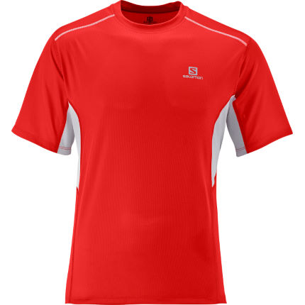 Salomon Start Tee - SS14